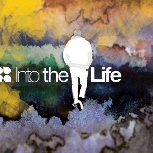 Cover Picture Piotr Budniak Essential Group – Into the Life