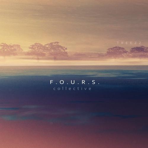 Okładka Płyty F.O.U.R.S. Collective - Treezz