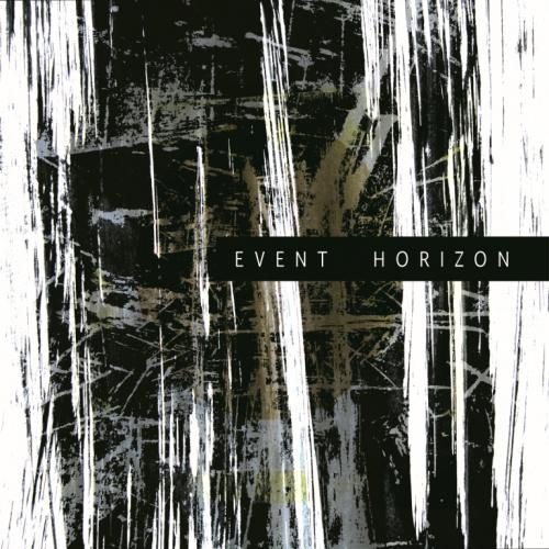 Cover Picture Gniewomir Tomczyk - Event Horizon