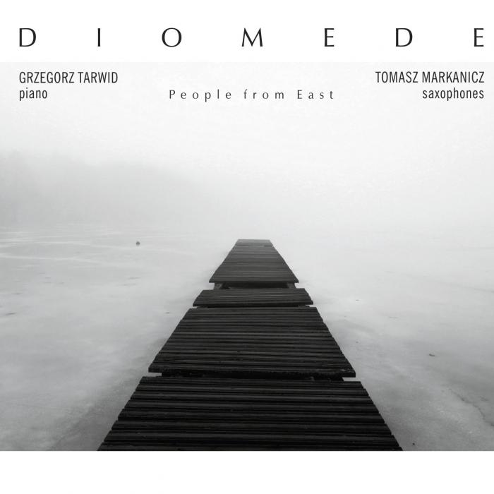 Diomede - People from East