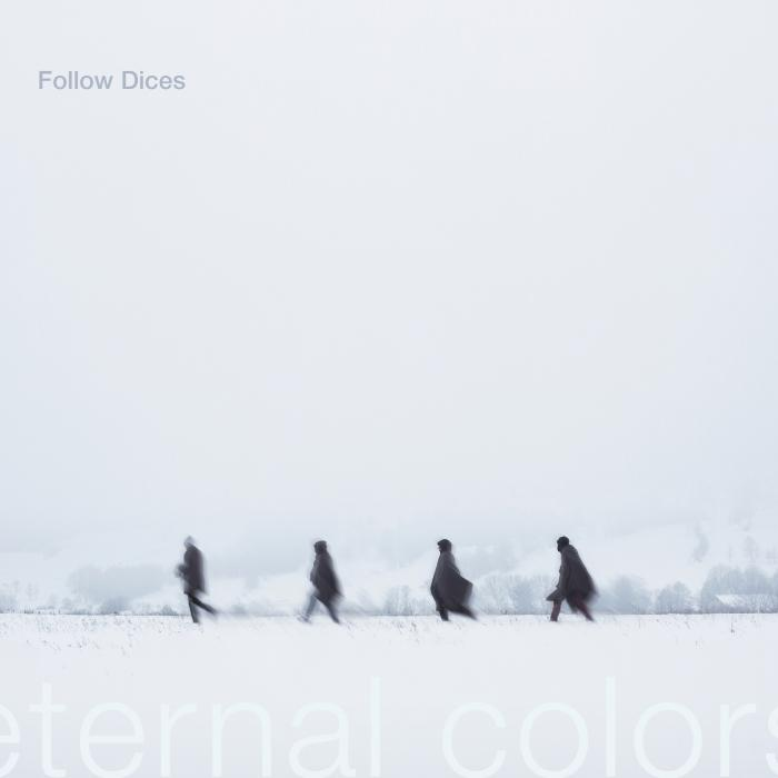 Follow Dices - Eternal Colors