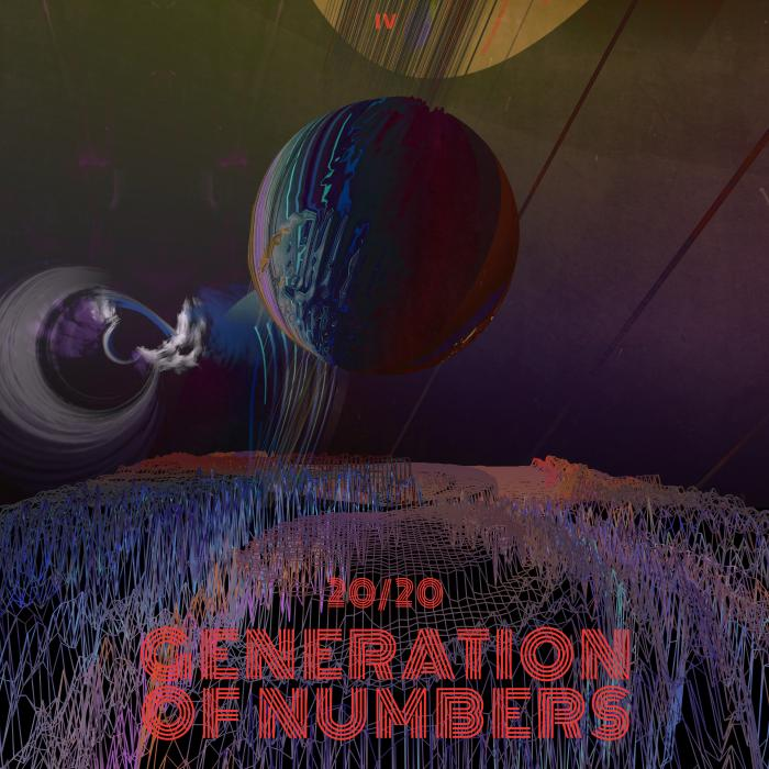 Gniewomir Tomczyk - Generation of Numbers