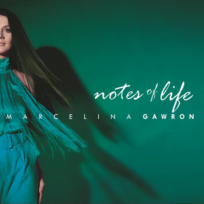 Marcelina Gawron - Notes Of Life cover