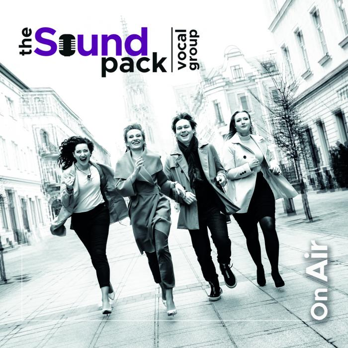 The Sound Pack - On Air